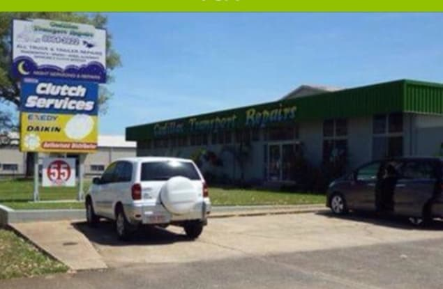 Industrial & Manufacturing business for sale in Darwin Area NT - Image 1