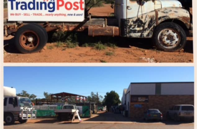 Retail business for sale in Lightning Ridge - Image 1