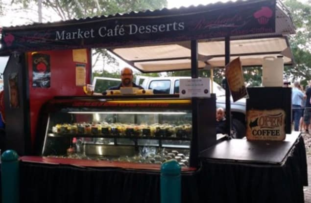 Food, Beverage & Hospitality business for sale in Darwin - Image 1