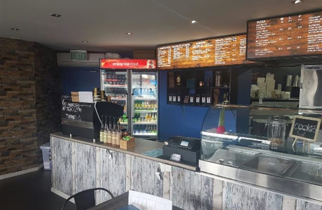 Food, Beverage & Hospitality business for sale in Berala - Image 1