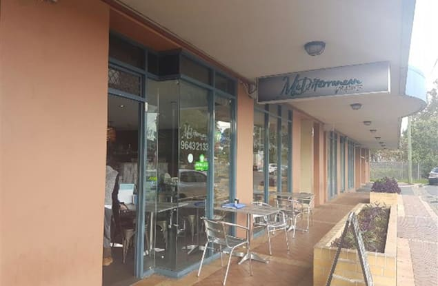 Food, Beverage & Hospitality business for sale in Berala - Image 2