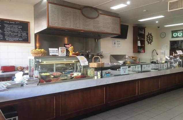 Food, Beverage & Hospitality business for sale in Castlemaine - Image 1