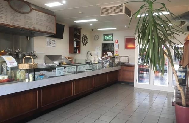 Food, Beverage & Hospitality business for sale in Castlemaine - Image 3