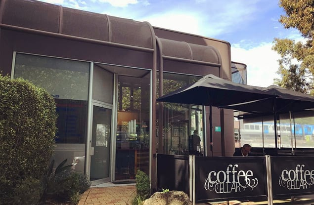 Food, Beverage & Hospitality business for sale in Box Hill - Image 1