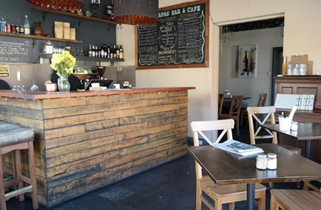Food, Beverage & Hospitality business for sale in Alexandria - Image 1