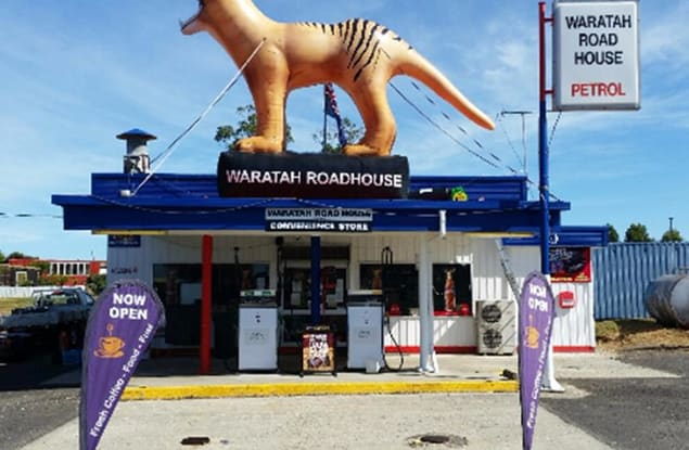 Food, Beverage & Hospitality business for sale in Waratah - Image 1