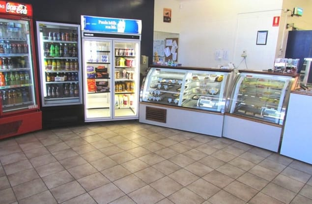 Cafe & Coffee Shop business for sale in Gladstone - Image 2