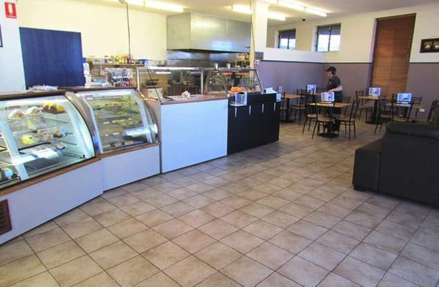 Cafe & Coffee Shop business for sale in Gladstone - Image 3