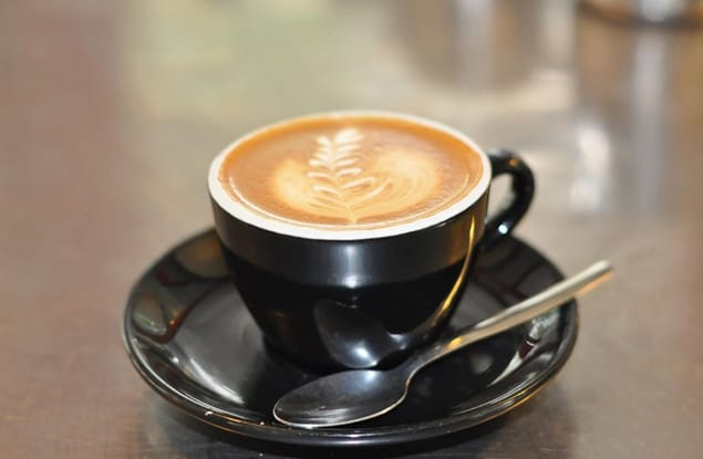 Cafe & Coffee Shop business for sale in East Melbourne - Image 1