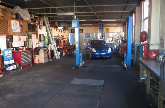 Mechanical Repair business for sale in Brookvale - Image 1