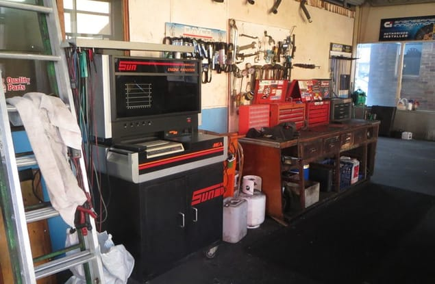 Mechanical Repair business for sale in Brookvale - Image 2