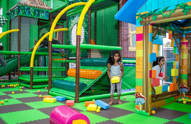 Croc's Playcentre Salisbury North franchise for sale - Image 1