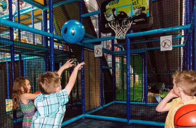 Croc's Playcentre Townsville City franchise for sale - Image 2
