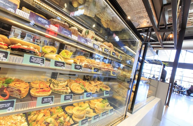 Muffin Break Maryborough franchise for sale - Image 1