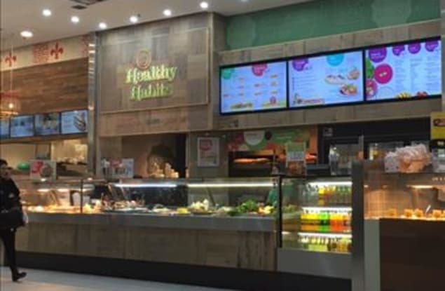 Healthy Habits Burwood franchise for sale - Image 1