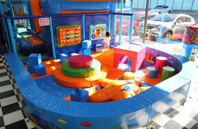 Croc's Playcentre Wetherill Park franchise for sale - Image 1
