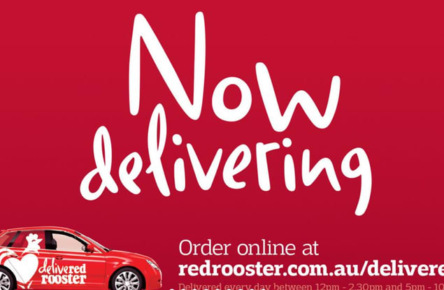 Red Rooster Brisbane City franchise for sale - Image 1