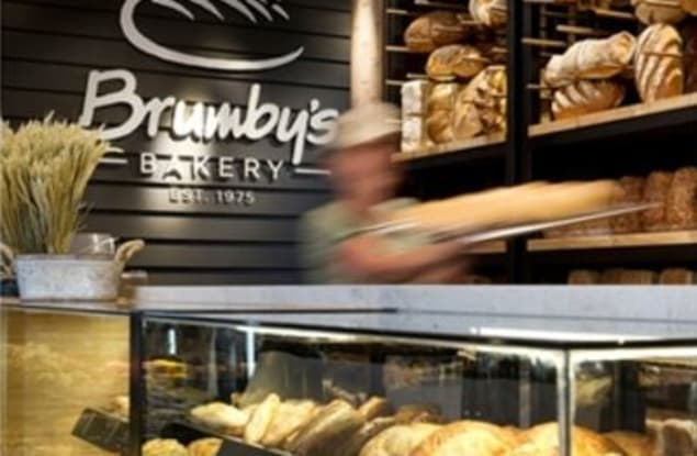 Brumby's Bakeries Kippa-Ring franchise for sale - Image 1