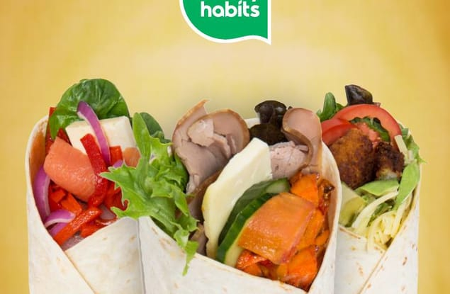 Healthy Habits Coolalinga franchise for sale - Image 1