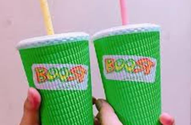 Boost Juice Brisbane City franchise for sale - Image 1