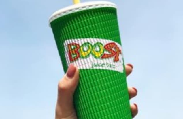 Boost Juice Haymarket franchise for sale - Image 2