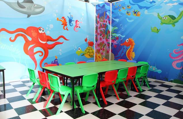 Croc's Playcentre Wetherill Park franchise for sale - Image 2