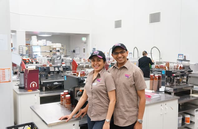 Donut King Barossa franchise for sale - Image 1