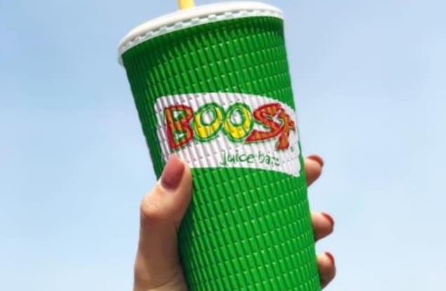 Boost Juice Launceston franchise for sale - Image 1