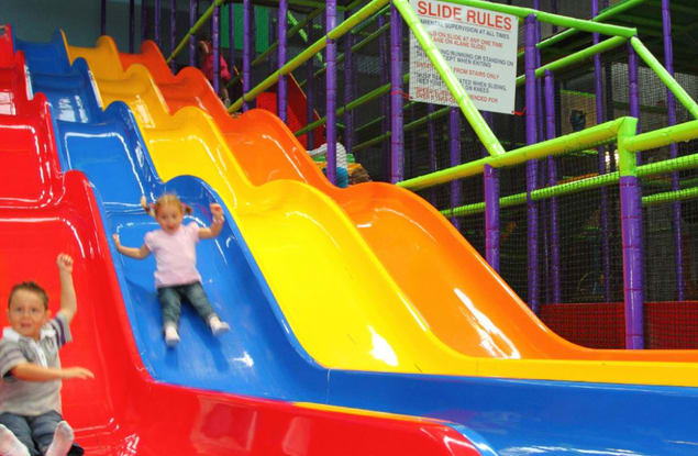 Croc's Playcentre Brendale franchise for sale - Image 3