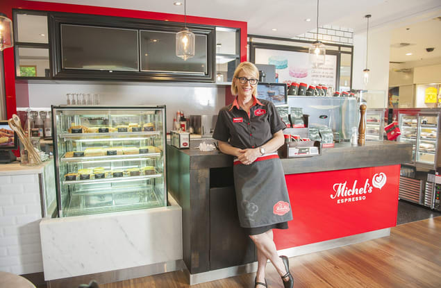 Michel's Rockingham franchise for sale - Image 1