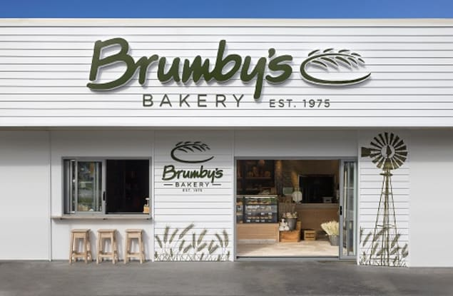 Brumby's Bakeries Hampton Park franchise for sale - Image 1
