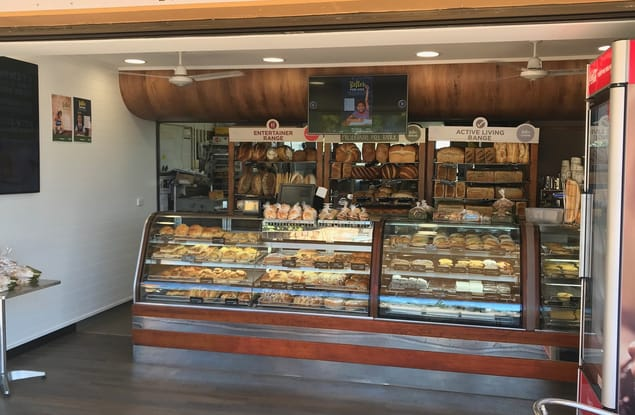 Brumby's Bakeries Red Hill franchise for sale - Image 1
