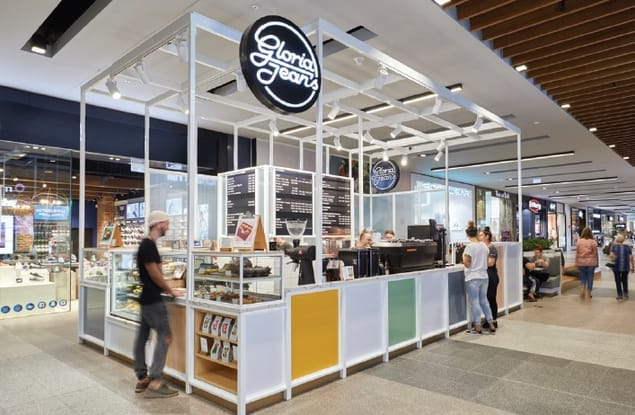 Gloria Jean's Coffees Maroochydore franchise for sale - Image 2