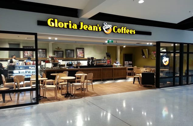 Gloria Jean's Coffees Clayton franchise for sale - Image 1