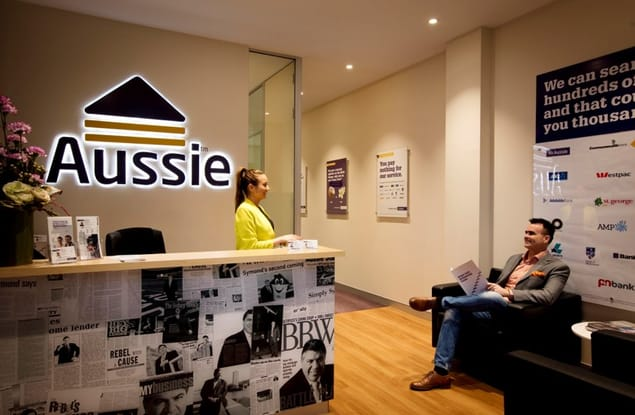 Aussie Frenchs Forest  Mortgage Broker franchise - Image 1