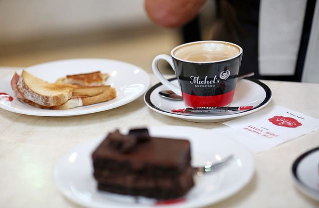 Michel's Patisserie Mitcham franchise for sale - Image 2