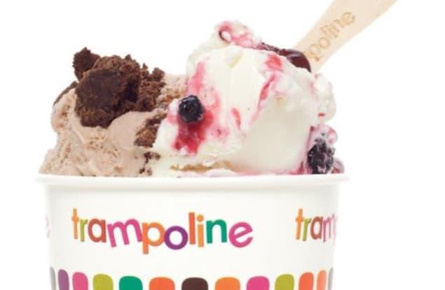 Trampoline Gelato Brisbane City franchise for sale - Image 3