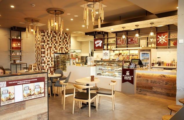 Muffin Break Ballina franchise for sale - Image 1