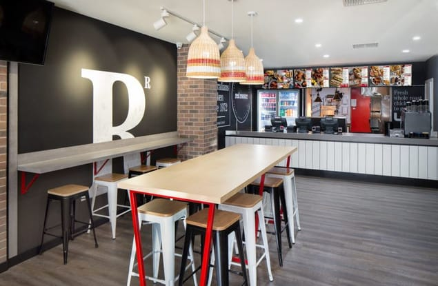 Red Rooster Brisbane City franchise for sale - Image 2