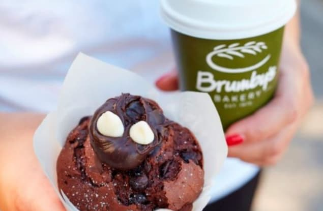 Brumby's Bakeries Cranbourne West franchise for sale - Image 1