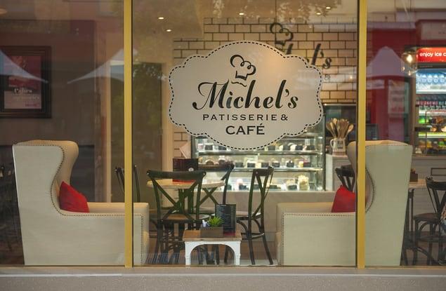 Michel's Patisserie Kurralta Park franchise for sale - Image 3