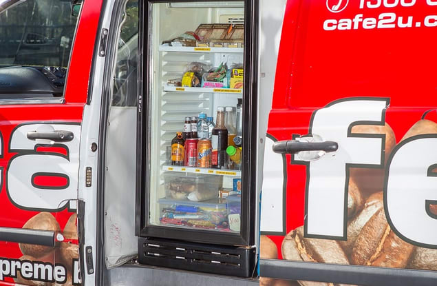 Cafe2U Scoresby franchise for sale - Image 2