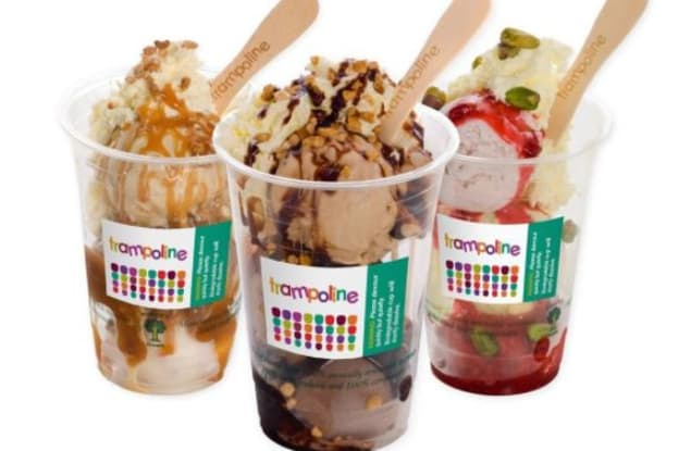 Trampoline Gelato Epping franchise for sale - Image 2