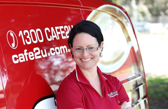 Cafe2U Port Adelaide franchise for sale - Image 3