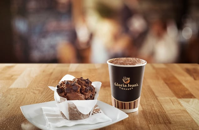 Gloria Jean's Coffees Cardiff franchise for sale - Image 1