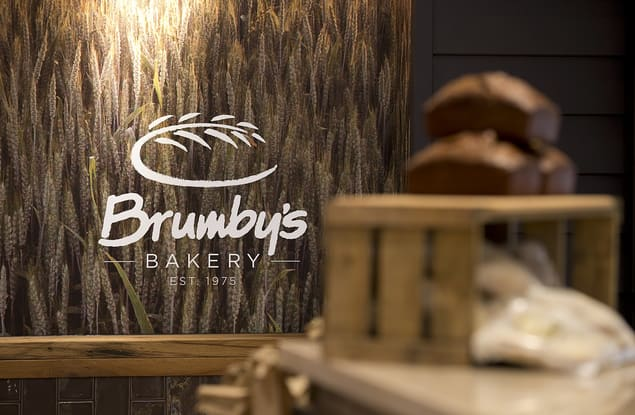 Brumby's Bakeries Bundaberg franchise for sale - Image 1