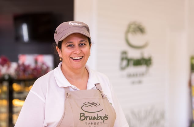 Brumby's Bakeries Armstrong Creek franchise for sale - Image 3