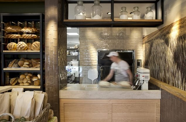 Brumby's Bakeries Melbourne franchise for sale - Image 1