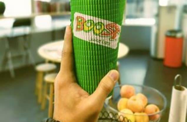 Boost Juice Brisbane City franchise for sale - Image 2
