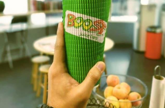 Boost Juice Launceston franchise for sale - Image 3